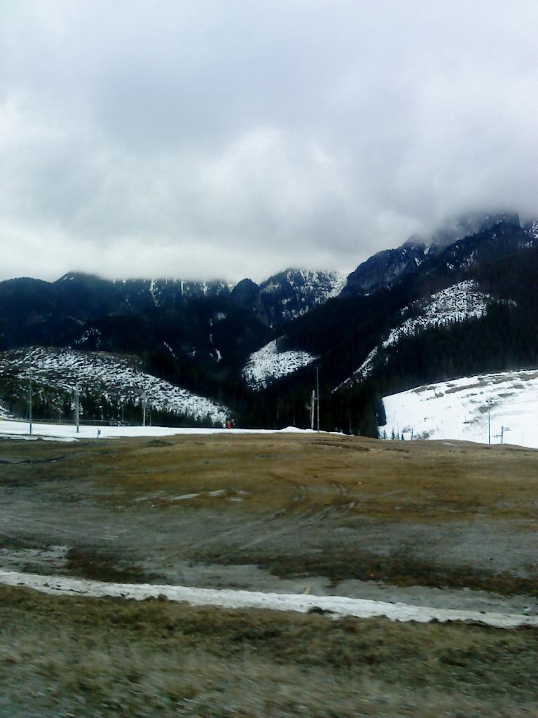 Bahledowa Dolina