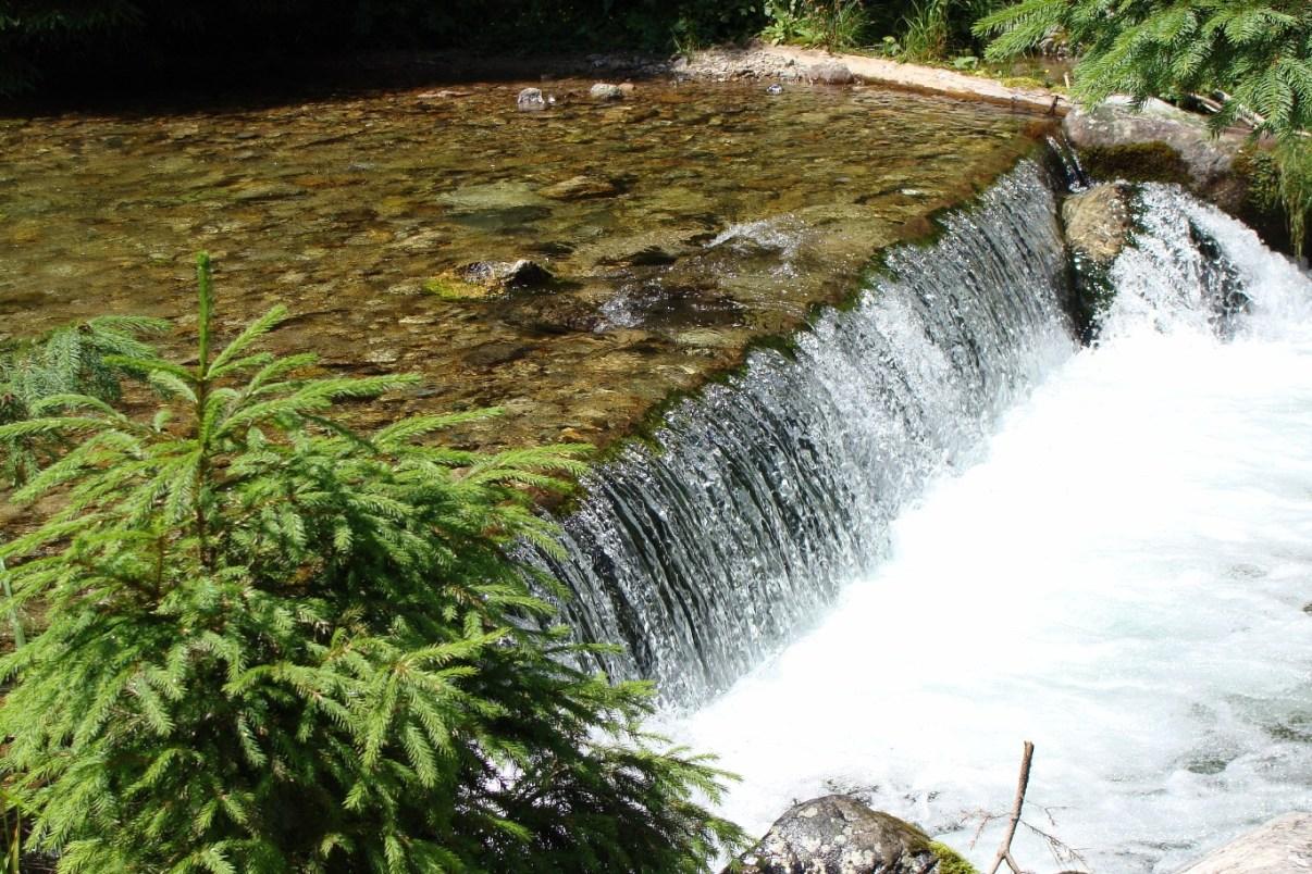 Chochołowski potok