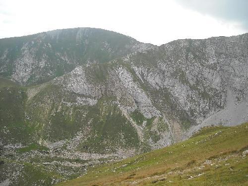 Czerwone Wierchy i Dolina Miętusowa