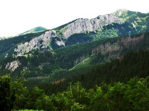 Do Doliny Kondratowej