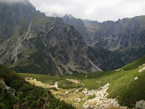 Dolina Litworowa