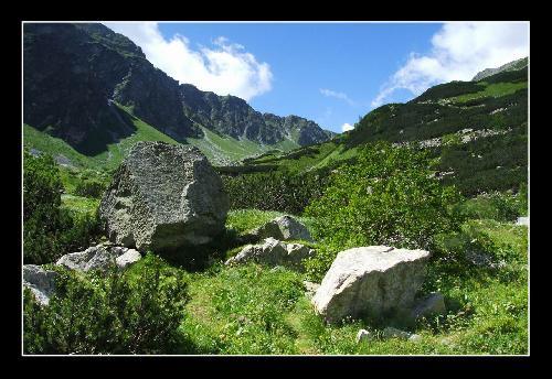 Dolina Rohacka