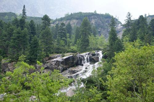 Dolina Rybiego Potoku