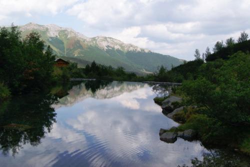 Grań Jatek w Tatrach Bielskich