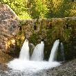 Kużnice Potok Bystra