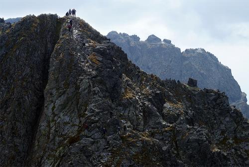 Na Granatach