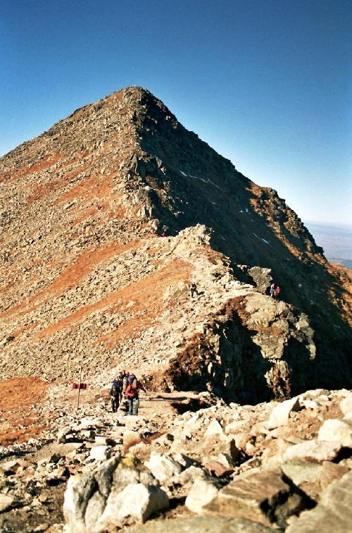 Przełęcz Świnicka