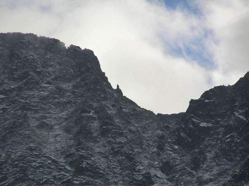 Przełęcz pod Chłopkiem