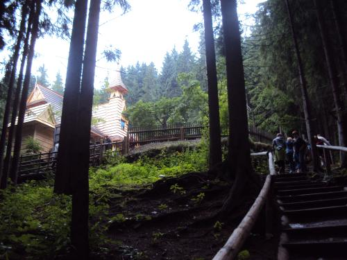 Sanktuarium Królowej Tatr