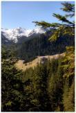 Schronisko na Kalatówkach ze Szlaku nad Reglami
