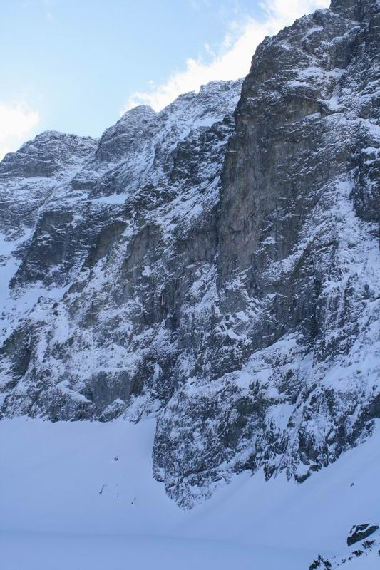Ściana Kazalnicy