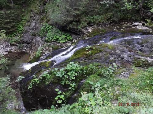 Strążyski Potok