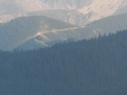 Szlak Górski