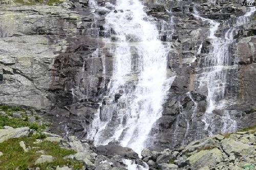 Wilicki wodospad